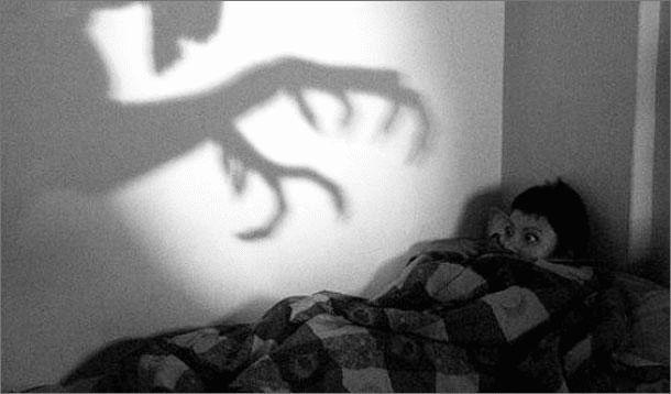 Що робити, якщо щоночі сняться кошмари?