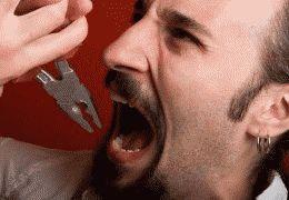 Дієві домашні засоби від зубного болю. Adento
