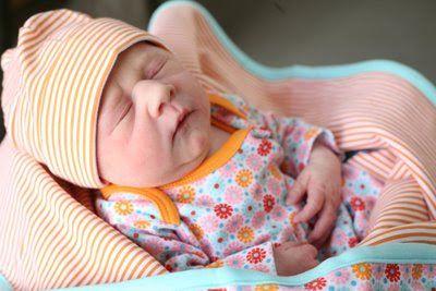 Які випробування чекають малюка в перший рік життя?