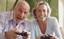 Комп`ютерні ігри не завжди шкідливі для здоров`я