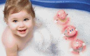 Лікувальні трав`яні ванни для купання дітей