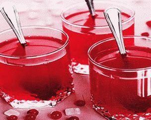 Лікування журавлинним соком