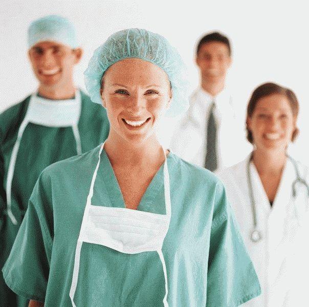 Медичний халат і вимоги до нього