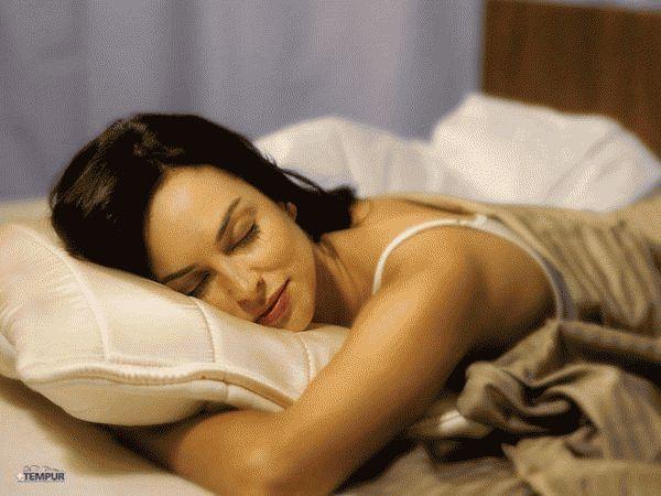 Німіють руки уві сні - можливі причини
