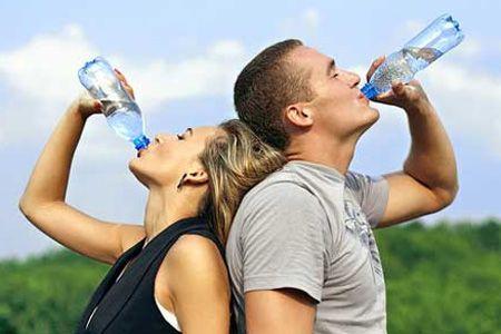 Про шкоду і користь води, що здобута різними способами