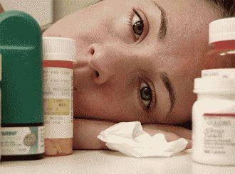 Харчова алергія або зовсім інша хвороба?