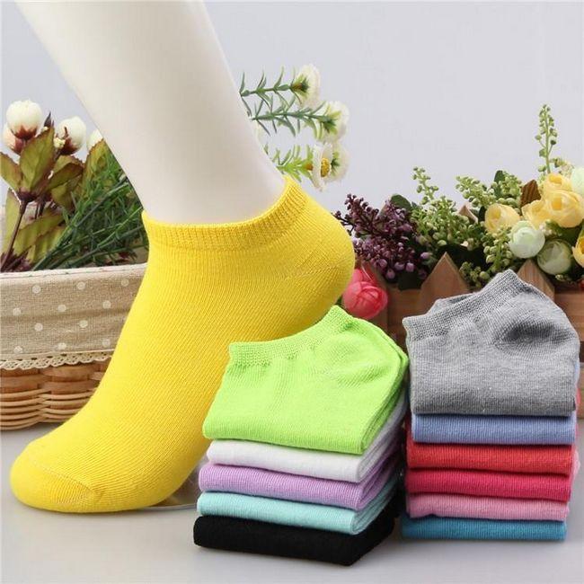 Шкарпетки як причина висипу