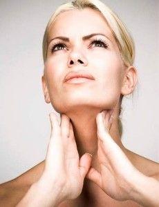 Пітливість при патології щитовидної залози