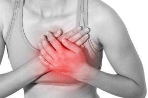Причини і лікування ліпоми молочної залози