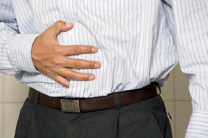 Шлях до здоров`я лежить через шлунок
