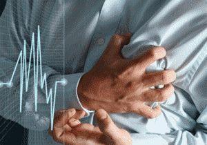 Серцеві глікозиди для лікування аритмії серця