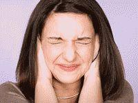 Шумить у вухах після хвороби