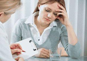Симптоми і лікування запалення придатків у жінок