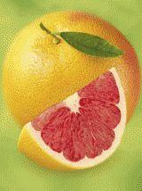 Сік з грейпфрута