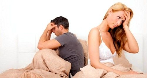Основна причина даної ІПСШ - сексуальний контакт без використання контрацепції