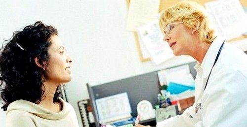 Лабораторні дослідження допоможуть встановити ефективність лікування і при необхідності його продовжити