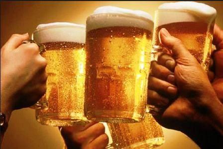 Вчені з`ясували чим відрізняється пивний алкоголізм від звичайного