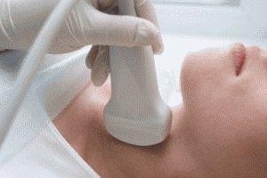 Узі щитовидної залози
