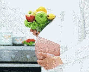 Важливість впливу навколишнього середовища на здоров`я вагітних жінок