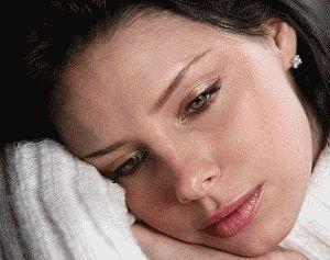 Вторинна аменорея - основні причини і лікування