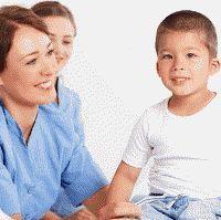 Затримка в розвитку (аутизм) залежить від віку батьків
